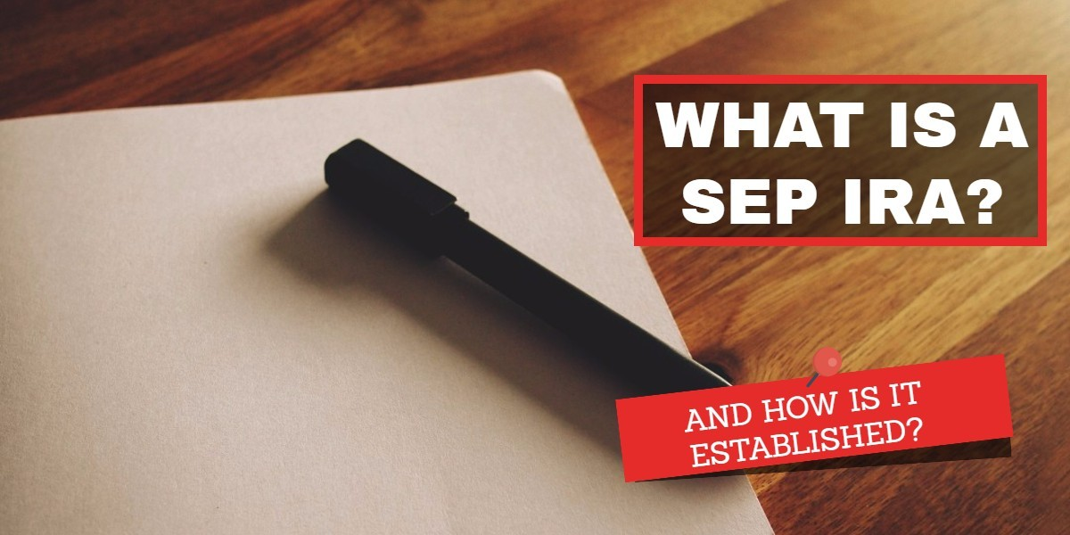 What is a SEP IRA ?