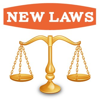 new-laws