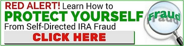self-directed ira fraud whitepaper banner 600 x 150 w border